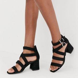 Asos Mule Sandal